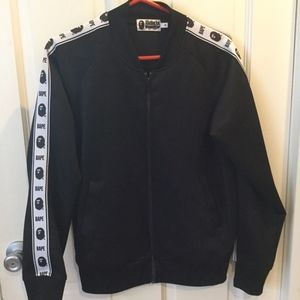 A Bathing Ape Men's Jacket